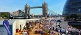 Life Along the Thames