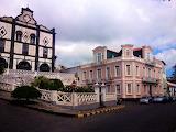 Horta, Faial Island. Azores