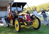 Renault 1910AG1Taxi de la Marne