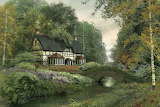 Woodland Cottage - Dominic Davison