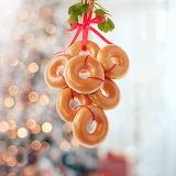^ Krispy Kreme Doughnuts