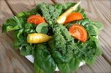 healthy food-salad