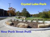 Park Street Path