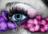 Floral Beauty by Kalani chan