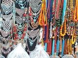 beads, Ecuador