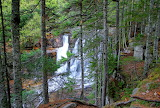 Mile 2184 Katahdin Falls