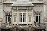 Art Nouveau Shop Front 1914 by Enrique Nieto Melilla Spain
