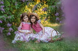 beautiful little girls