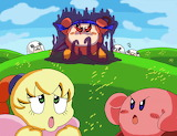 Kirby odyssey of dreams chapter 1 by chronoweapon