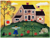 Cheryl-Bartley-Scarecrow-Pumpkin-Sheep