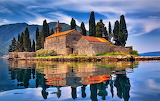 ancient castle - Montenegro