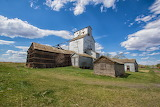 Prairie history