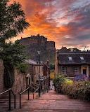 The Vennel, Edinburgh