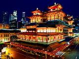 Temple, Singapore
