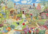 ^ Spring gardening