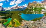 Lac O'Hara, Canada