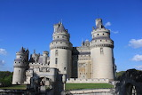 Chateau de Pierrefonds - France