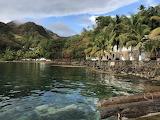Saint-Vincent-and-the-Grenadines Landschap
