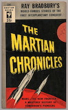 The Martian Chronicles 1954