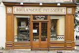 Shop Strasbourg France - Bakery