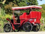 1901 Renault Type D