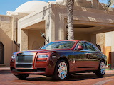 2012 Rolls-Royce Ghost One Thousand and One Nights