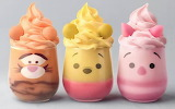 Winnie the Pooh Smoothies