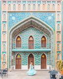 Blue mosque Tbilisi