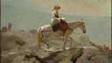Winslow-Homer-The-Bridle-Path-cover