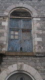 Old Warehouse Door, Plymouth