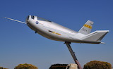 Northrop HL-10 Lifting Body N804NA