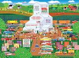Country Corner ~ Farmer's Market