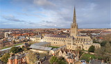 Norwich Cathederal