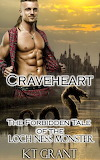 Craveheart Book Cover