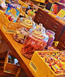 #Penny Candy Shop