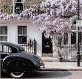 London England UK Britain Springtime