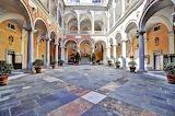 Palazzo Doria-Tursi-Musei di Strada Nuova-Genova