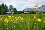 Dolomites-italy- vacation