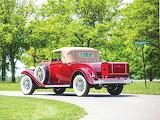 Buick Retro 1932 Series 90 Convertible Coupe Coupe