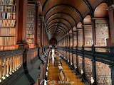 Library Dublin Ireland