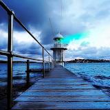 Sydney Lighthouse...