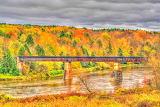 Bridge, Vermont
