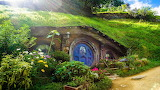 Hobbit House Habbiton