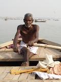 Inde - le Gange