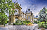 Museum of Hungarian Agriculture - Budapest