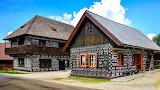 Houses, Slovakia