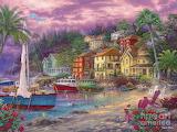 On-golden-shores-chuck-pinson