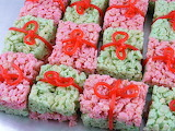 Rice Krispies Gift Packages