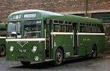 AEC Reliance 2MU3RV 1961 West Riding Automible