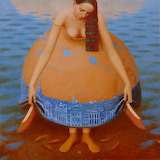 Atlantis 2007 by Andrey Remnev